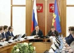 Губернатор Кубани поручил создать подразделение для координации работы по вопросам миграции