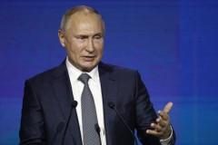Путин впервые прокомментировал инцидент с украинскими кораблями