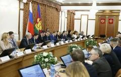 В этом году Кубань посетили 33 иностранные делегации