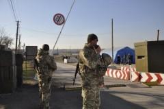 Украина ограничила въезд россиянам-мужчинам от 16 до 60 лет
