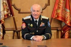Вице-губернатор Николай Долуда рассказал о создании Всероссийского казачьего войска