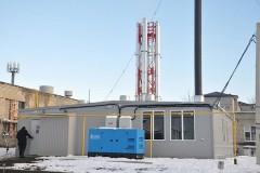 В Белореченске заработала новая котельная мощностью 5 МВт