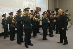 В музее «Россия – моя история» отметили 77-ю годовщину освобождения Ростова-на-Дону