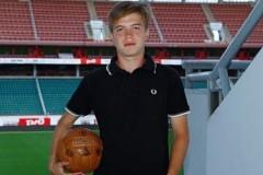 Пропавшего 30 ноября полузащитника ФК «Локомотив» нашли мертвым в Москве