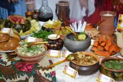 В Невинномысске подвели итоги конкурса традиционной казачьей культуры
