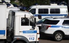 Полиция Москвы опровергла слухи о сбежавшем охраннике с автоматом