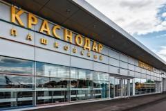 Имена для трех аэропортов Кубани выбраны