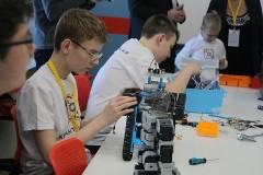 Детский технопарк «Кванториум» 13 декабря распахнет свои двери для юных дончан