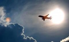 Во Владивостоке экстренно сел самолет из Хабаровска, летевший в Китай