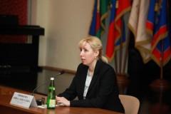 Вице-губернатор Анна Минькова ответила на вопросы жителей края