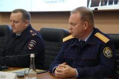 В Краснодаре прошла межвузовская студенческая научно-практическая конференция