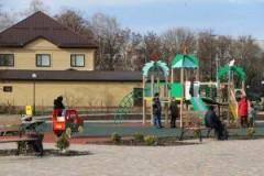 В Новокубанске открылся парк имени космонавта Виктора Горбатко