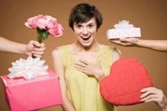 Опрос показал, что 28% россиян никогда не выпрашивают подарки