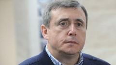 Президент РФ назначил Валерия Лимаренко врио губернатора Сахалинской области