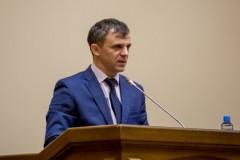 Кандидат в главы Приморья Игорь Степаненко снимается с выборов
