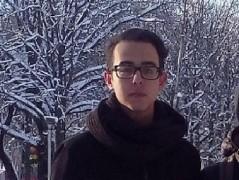 В Ставрополе разыскивают без вести пропавшего 18-летнего Богдана Часуева