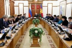 В Краснодаре подвели итоги работы антинаркотических комиссий за 2018 год