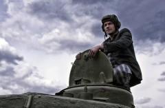 В Краснодаре состоится предпремьерный показ экшна «Т-34»
