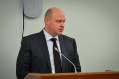 Замглавы администрации Ростова по строительству и архитектуре Олег Маркитантов ушел в отставку