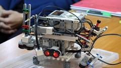 На детском научном конкурсе в Невинномысске представили проекты будущего