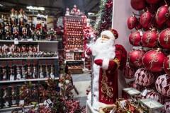 В Невинномысске гостей новогодней ярмарки ждут кулинарные сюрпризы