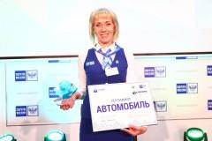 Почта России назвала лучших работников 2018 года