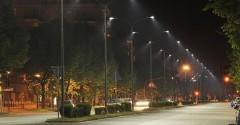 В Невинномысске заменят все уличное освещение