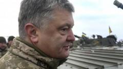Сегодня в Украине заканчивается действие военного положения