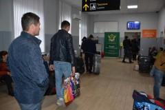 Из-за долгов 154 тысячи кубанцев не смогут встретить Новый год за границей