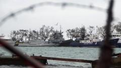МИД РФ прокомментировал требования Меркель и Макрона по Азовскому морю