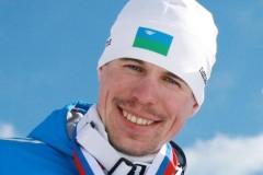 Сергей  Устюгов взял «бронзу» в масс-старте на этапе «Тур де Ски»