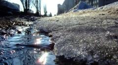 В Ростовской области прогнозируется потепление
