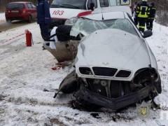 За сутки на дорогах Кубани при ДТП погибли 26 человек