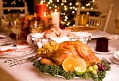 Опрос показал, что 22% россиян забыли о правильном питании на время праздников