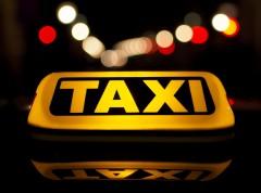 В аэропорту Краснодар таксист попался на грабеже