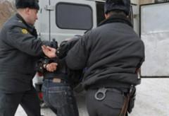 В Элисте будут судить мужчину, ударившего по лицу полицейского