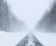 Донских водителей предупредили об ухудшении погоды