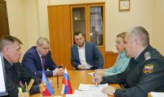 В Краснодаре обсудили вопросы выдворения иностранных граждан