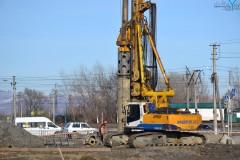 В Невинномысске на строительство путепровода потратят 1,6 млрд рублей