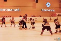 В Невинномысске состоится решающий матч Первенства по хоккею