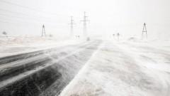 В Ростове-на-Дону ожидаются усиление ветра и гололед