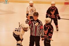 На Первенстве по хоккею в Невинномысске победила краснодарская команда