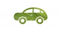 В России хотят ввести зеленые автомобильные номера