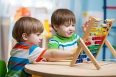 В городе Михайловске завершено строительство детского сада на 280 мест