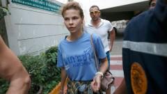 В Таиланде суд вынес приговор Рыбке и Лесли