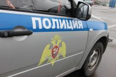 В Ейске задержан мужчина, устроивший ДТП на угнанном автомобиле