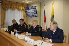 Главным полицейским Калмыкии стал Сергей Никифоров