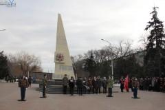 В Невинномысске готовят памятные мероприятия, посвященные освобождению города от немецко-фашистских захватчиков