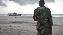 Пираты требуют выкуп за российских моряков, захваченных в Гвинейском заливе