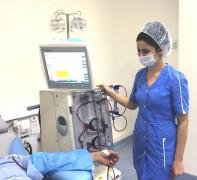 В МКДЦ и ММБ внедрены операции по созданию фистул у больных на диализе
